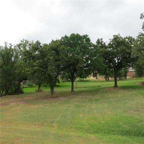 6609 Westover Drive, Granbury, TX 76049 (MLS #13870468) :: RE/MAX Landmark