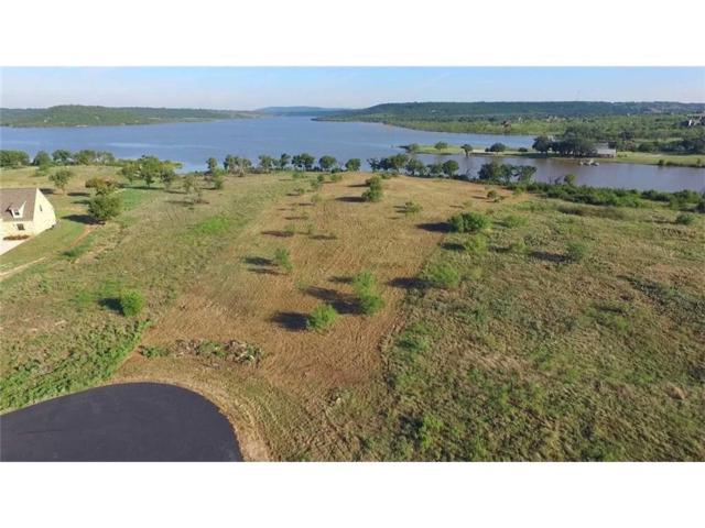 767 N Clear Cove Court, Possum Kingdom Lake, TX 76449 (MLS #13870469) :: The Mitchell Group
