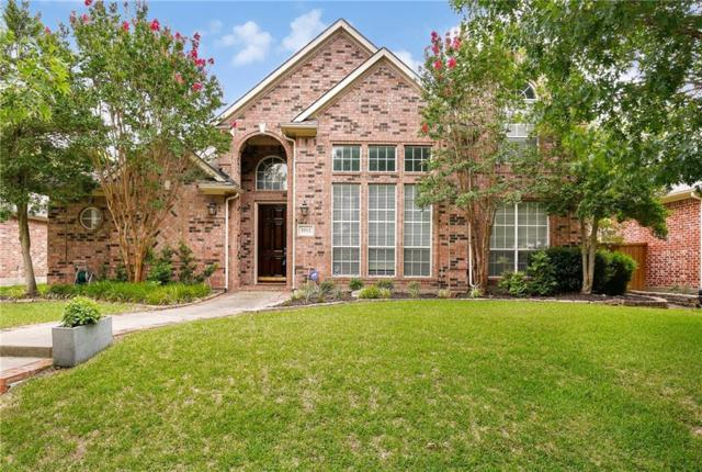3912 Kimbrough Lane, Plano, TX 75025 (MLS #13870472) :: RE/MAX Town & Country