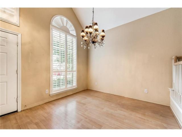 3112 Sawtooth Drive, Plano, TX 75025 (MLS #13870482) :: Kimberly Davis & Associates