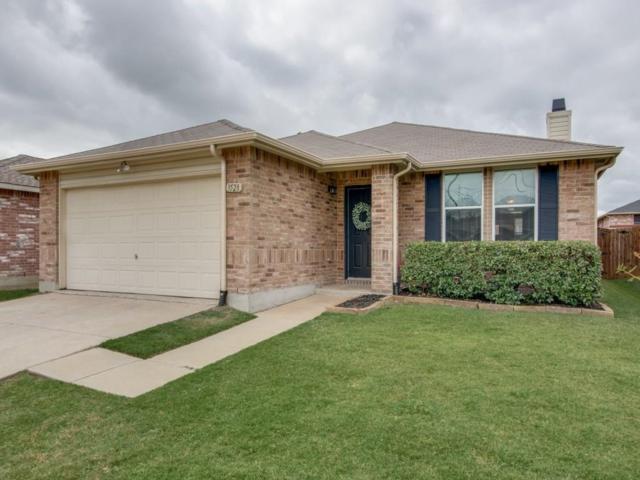 3528 Clydesdale Drive, Denton, TX 76210 (MLS #13870487) :: North Texas Team | RE/MAX Advantage