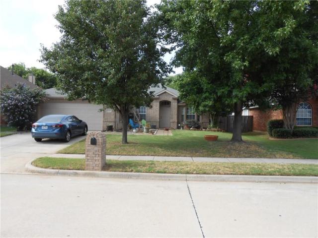 1604 Meadowview Drive, Corinth, TX 76210 (MLS #13870490) :: North Texas Team | RE/MAX Advantage