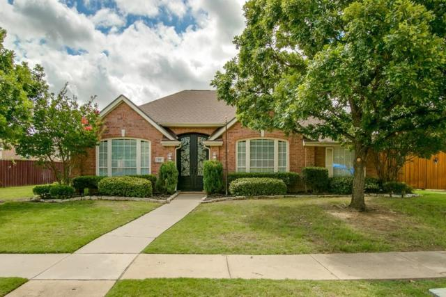 919 Hidden Hollow Court, Coppell, TX 75019 (MLS #13870498) :: Robbins Real Estate Group
