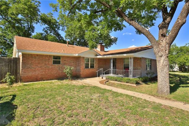 122 N 3rd Street, Clyde, TX 79510 (MLS #13870507) :: The Tonya Harbin Team
