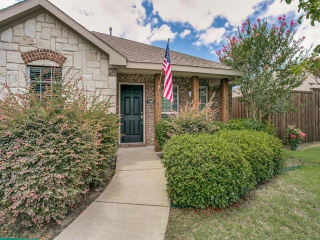1610 Balboa Lane, Allen, TX 75002 (MLS #13870515) :: Kimberly Davis & Associates