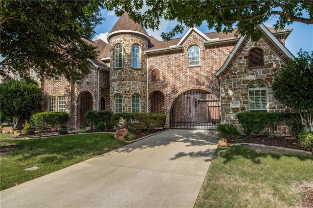 1750 Windy Hill Lane, Prosper, TX 75078 (MLS #13870536) :: The Real Estate Station