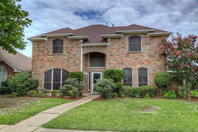 2408 Liles Lane, Mesquite, TX 75181 (MLS #13870564) :: RE/MAX Landmark