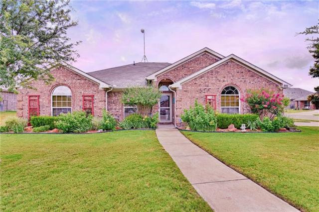 200 Old Spanish Trail, Waxahachie, TX 75167 (MLS #13870575) :: Pinnacle Realty Team