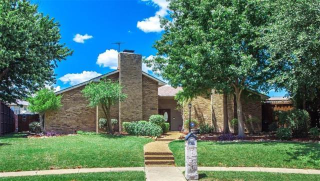 3809 Galleria Court, Plano, TX 75075 (MLS #13870580) :: Kimberly Davis & Associates
