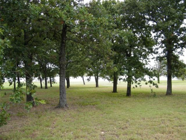Lot 5 El Barco, Corsicana, TX 75109 (MLS #13870589) :: The Rhodes Team