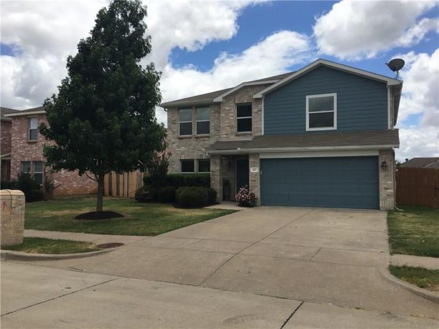 217 Sanctuary Way, Burleson, TX 76028 (MLS #13870597) :: Team Hodnett