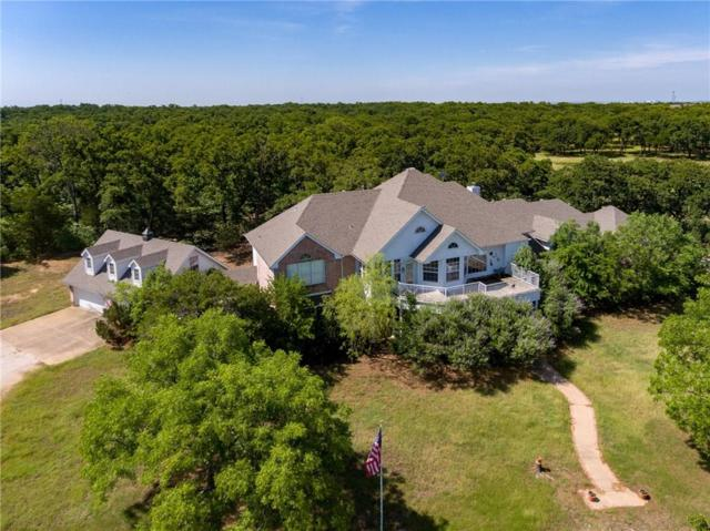 403 Squirrel Run, Argyle, TX 76226 (MLS #13870610) :: The Mitchell Group