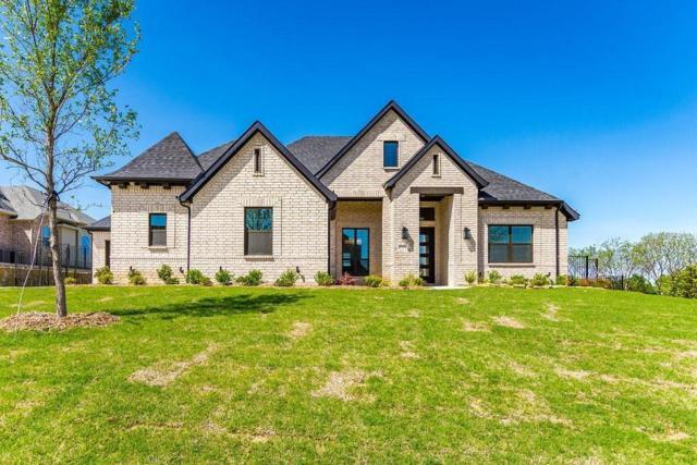 1319 Hicks Trail, Lucas, TX 75002 (MLS #13870611) :: NewHomePrograms.com LLC