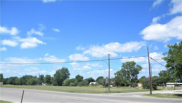 0000 S Oak Avenue, Mineral Wells, TX 76067 (MLS #13870616) :: The Mitchell Group
