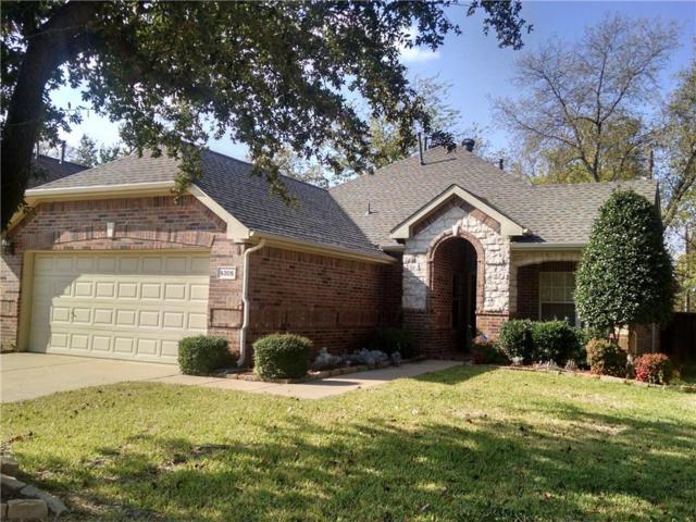 6305 Branchwood Trail, Flower Mound, TX 75028 (MLS #13870622) :: North Texas Team | RE/MAX Advantage