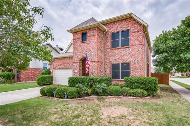 5517 Brookside Drive, Denton, TX 76226 (MLS #13870631) :: North Texas Team | RE/MAX Advantage