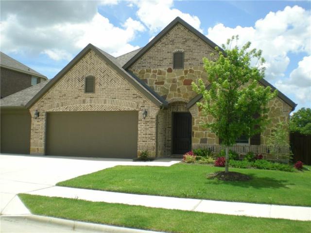 1404 Heather Lane, Little Elm, TX 75068 (MLS #13870635) :: Kimberly Davis & Associates