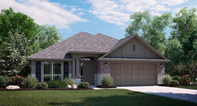 6137 Sutton Fields Trail, Celina, TX 75009 (MLS #13870679) :: Kimberly Davis & Associates
