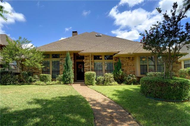 605 Red River Trail, Irving, TX 75063 (MLS #13870698) :: Robbins Real Estate Group