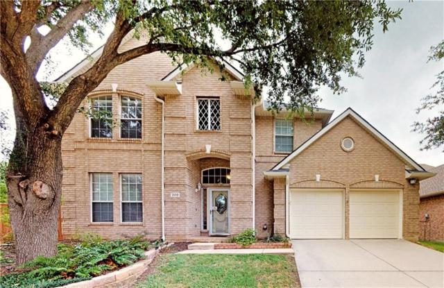 200 Patricia Lane, Highland Village, TX 75077 (MLS #13870703) :: North Texas Team | RE/MAX Advantage