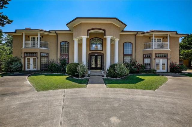 1904 Duncanville Road, Ovilla, TX 75154 (MLS #13870731) :: Frankie Arthur Real Estate