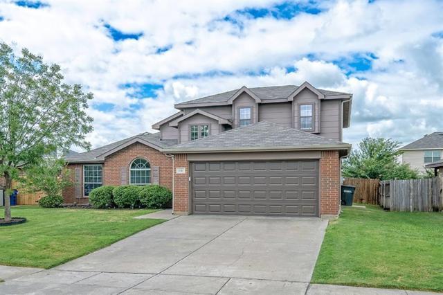 1610 Appaloosa Drive, Krum, TX 76249 (MLS #13870741) :: North Texas Team | RE/MAX Advantage