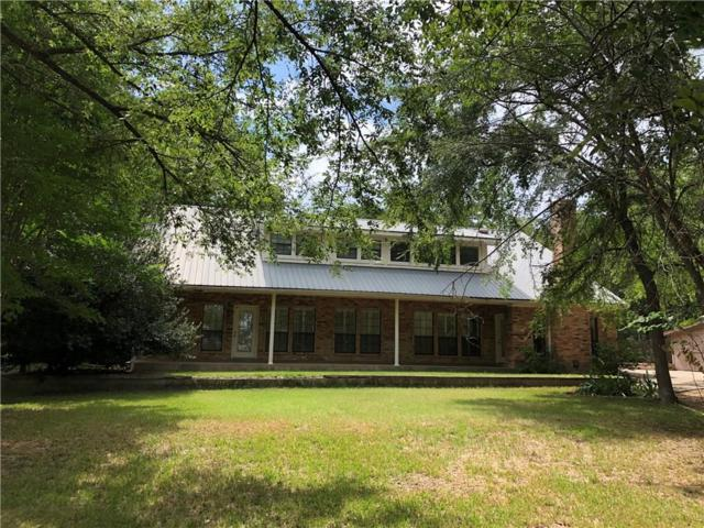9012 Timbercreek Drive, Bonham, TX 75418 (MLS #13870750) :: The Real Estate Station