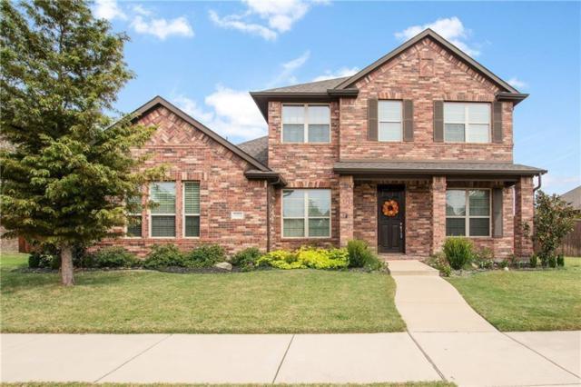 13050 Brook Ridge Drive, Frisco, TX 75035 (MLS #13870766) :: Kimberly Davis & Associates