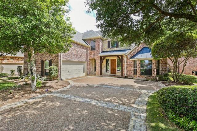 913 White River Drive, Allen, TX 75013 (MLS #13870780) :: Kimberly Davis & Associates