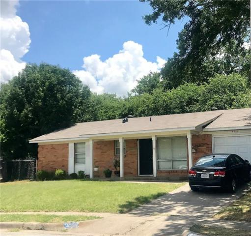 4700 Alwood Court, Fort Worth, TX 76135 (MLS #13870794) :: Magnolia Realty