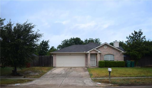 2721 Star Avenue, Glenn Heights, TX 75154 (MLS #13870796) :: Kimberly Davis & Associates