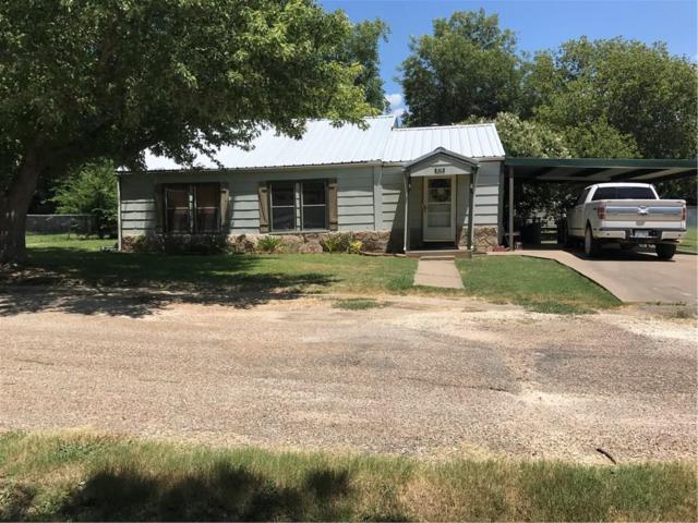 303 S 6 Th Street, Grandview, TX 76050 (MLS #13870838) :: Potts Realty Group