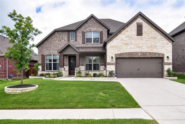 1313 Grapevine Cove, Mckinney, TX 75071 (MLS #13870839) :: Robbins Real Estate Group