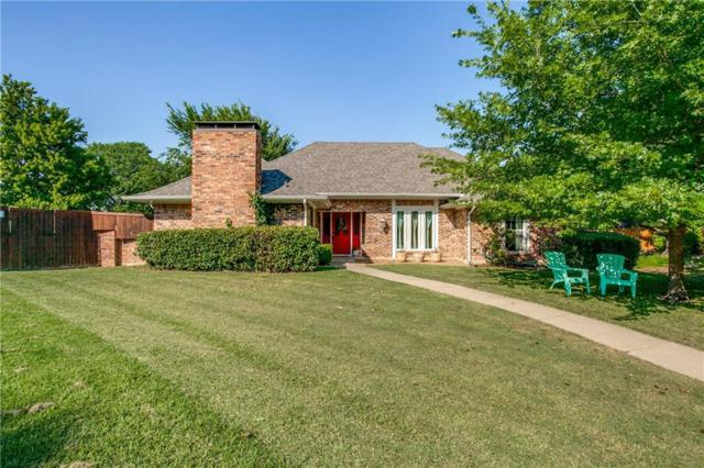 2103 Heather Hill Lane, Plano, TX 75075 (MLS #13870845) :: The Real Estate Station