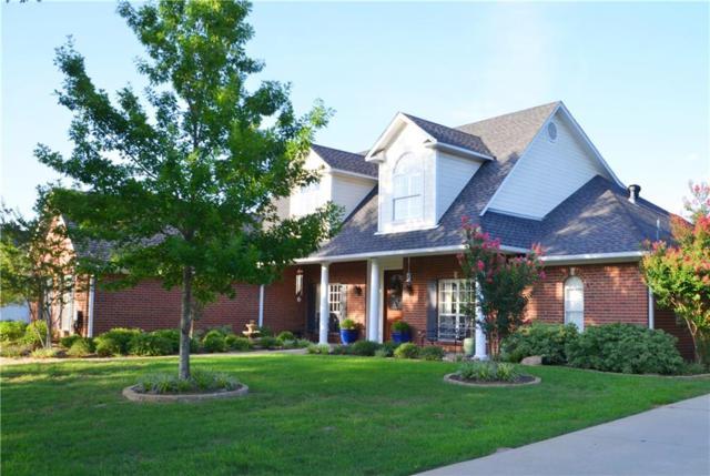 133 Saint Andrews Circle, Hideaway, TX 75771 (MLS #13870853) :: Magnolia Realty
