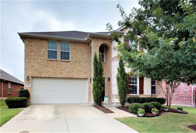 13062 Minnow Way, Frisco, TX 75035 (MLS #13870878) :: Kimberly Davis & Associates