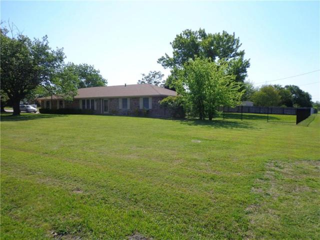 20 Lee Drive, Heath, TX 75032 (MLS #13870883) :: Robbins Real Estate Group