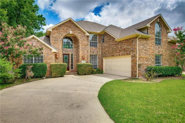 1208 Edgewood Lane, Allen, TX 75013 (MLS #13870901) :: RE/MAX Town & Country