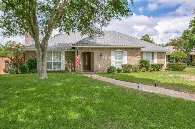 1105 Haynes Drive, Richardson, TX 75081 (MLS #13870903) :: Robbins Real Estate Group
