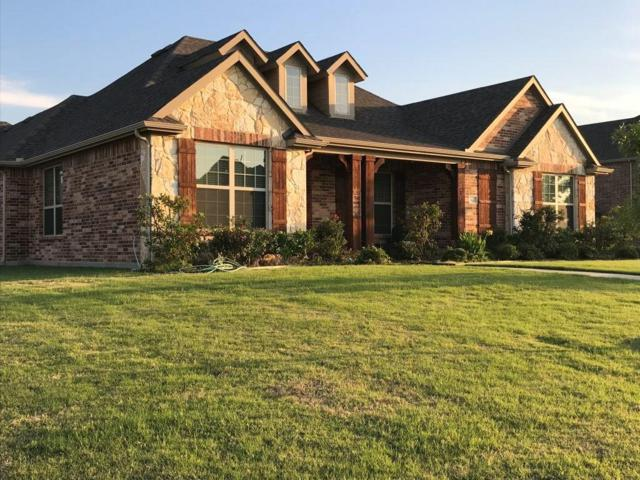 362 Sandy Creek Drive, Sunnyvale, TX 75182 (MLS #13870906) :: Frankie Arthur Real Estate
