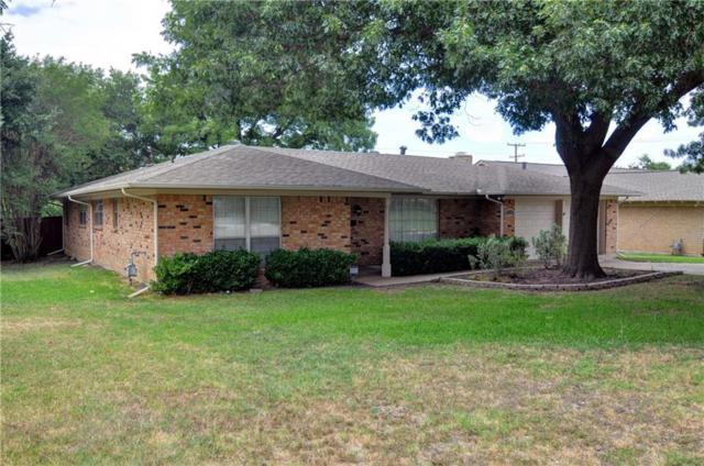 6304 Trail Lake Drive, Fort Worth, TX 76133 (MLS #13870907) :: The Mitchell Group