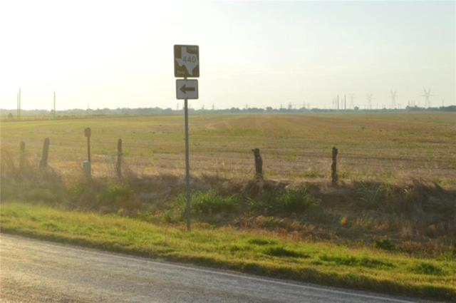 Lot 43 Fm 1954, Holliday, TX 76366 (MLS #13870922) :: RE/MAX Town & Country