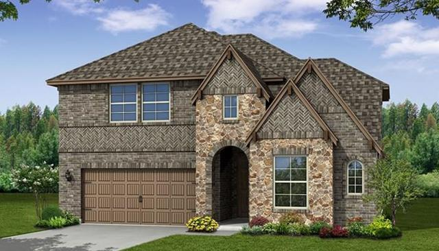 5308 Basham Lane, Mckinney, TX 75070 (MLS #13870936) :: Kimberly Davis & Associates