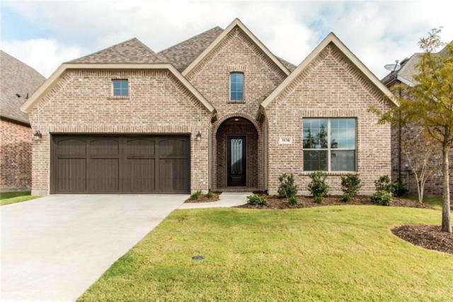 3032 Bold Ruler Road, Celina, TX 75009 (MLS #13870937) :: Kimberly Davis & Associates