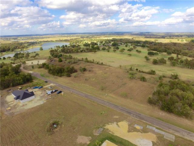 Lot 41 Turnberry Ln., Corsicana, TX 75110 (MLS #13870963) :: The Heyl Group at Keller Williams
