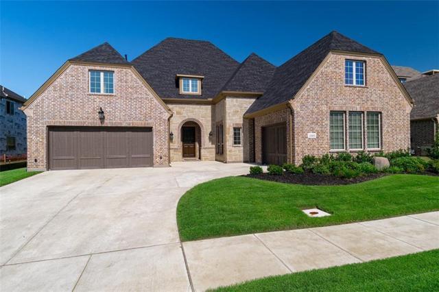3505 Sutton Drive, Flower Mound, TX 75028 (MLS #13870967) :: North Texas Team | RE/MAX Advantage