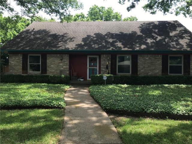 7836 Rolling Acres Drive, Dallas, TX 75248 (MLS #13870977) :: NewHomePrograms.com LLC