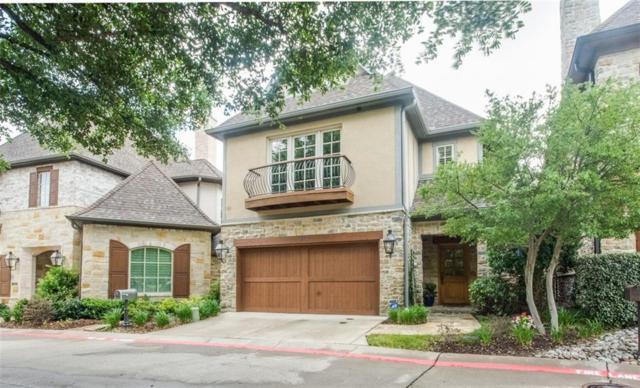 2670 Provencial Lane, Richardson, TX 75080 (MLS #13870999) :: Kimberly Davis & Associates