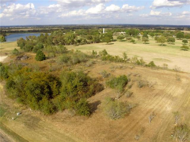 Lot 43 Turnberry Ln., Corsicana, TX 75110 (MLS #13871018) :: Robbins Real Estate Group