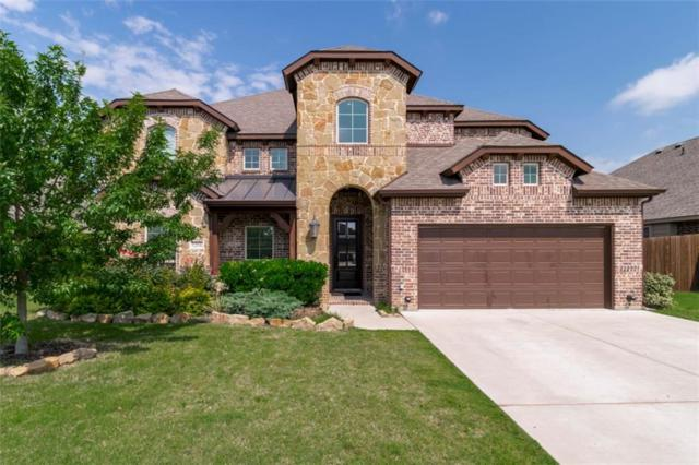 1204 Star Grass Drive, Mansfield, TX 76063 (MLS #13871022) :: RE/MAX Town & Country